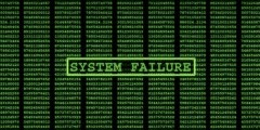 Системный код бога