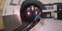 Станция самоубийц Шин-Койва