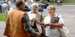 Свидетели Иеговы. Что они такое
