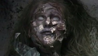 Несбывшиеся надежды — рецензия на мистический трэш — хорор » Загадка старого кладбища » год 2006 ой