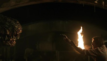 """Древние тайны — рецензия на норвежский приключенческий хорор """"Тайна Рагнарока"""" 2013-ый год"""