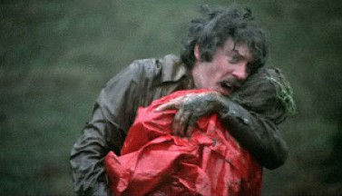 """Топография ужаса: """"А теперь не смотри"""" Николаса Роуга (1973)"""