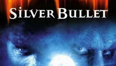 """Отзыв на фильм """"Серебряная пуля"""" (Silver Bullet, 1985)"""