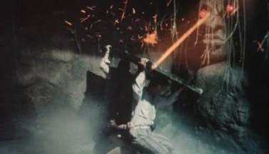 """Истинный советский блокбастер — рецензия на фантастический триллер """"Заклятие долины змей"""", год 1987-ой"""