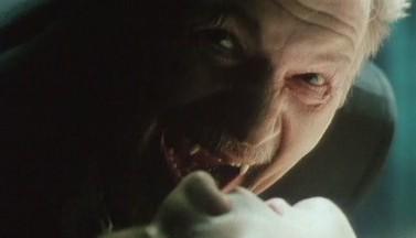 И придет тьма… — рецензия на мистический триллер «Дневной представитель» (2004 г.)