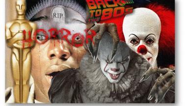 Фильмы ужасов. Итоги и Перспективы