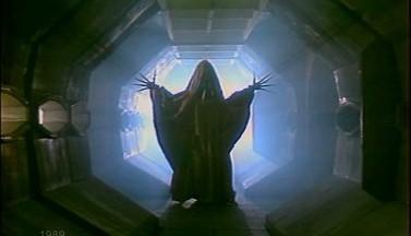 Отзыв  на  телеспектакль  хорор  »  Абсолютная  защита  »  из  цикла »  Этот  фантастический  мир «  год   1989 ый