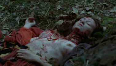 Ужас старой усадьбы — отзыв на мистический триллер » Возвращение волчицы » год 1990 ый