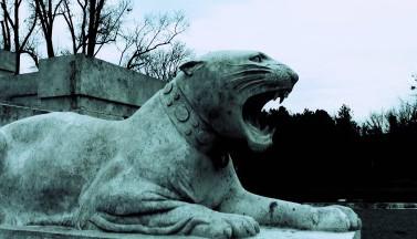 Короткометражный фильм Старое кладбище
