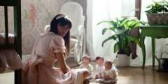 Живая кукла — отзыв на психопатический триллер «К Элизе» (Para Elisa, 2013 г )