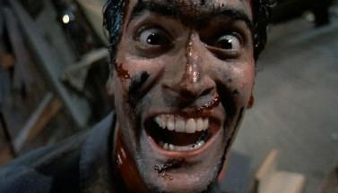 Зловещие мертвецы: Эволюция рекурсивности в фильмах ужасов