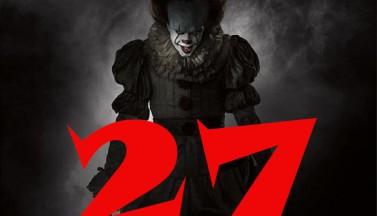 Роковое число 27, или как «Оно» связано с реальной смертью