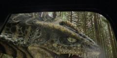 Пробужденный — отзыв на фильм «Виверн: Возрождение дракона» (Wyvern, 2009 г.)