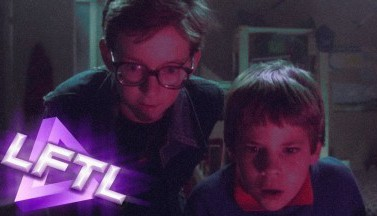 Врата (1987) кинорецензия