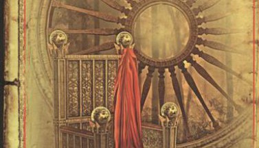 "Брэм Стокер ""Дракула"" (1898)"