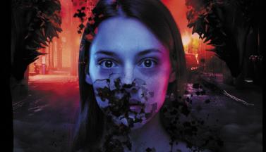 Официальная аннотация и обложка новой страшной книги - РАССВЕТ Олега Кожина