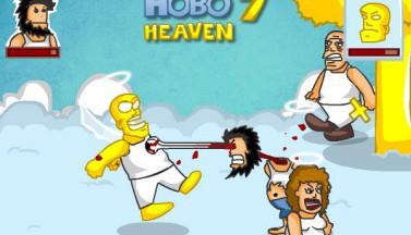 Бомж 7: Небеса