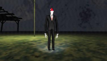 Страшные флэш-игры