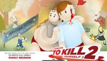 5 минут для того, чтобы убить (себя), часть 2