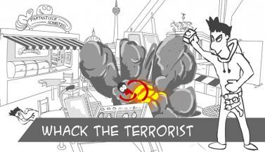 12 способов убить террориста