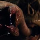 Смотрим онлайн фильм про детские страхи... Гильермо Дель Торо!