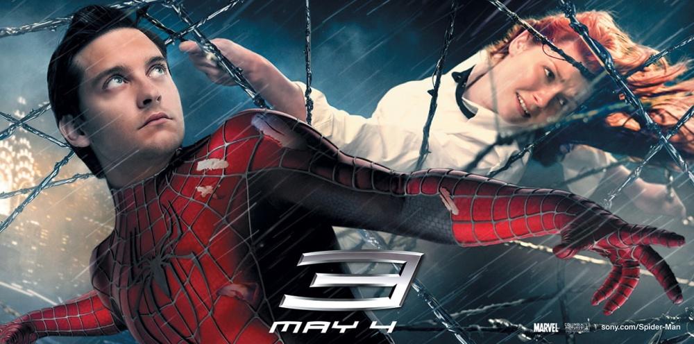 скачать игру человек паук 3 на русском языке через торрент - фото 10