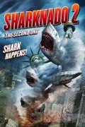 Акулий торнадо 2: Вторая волна