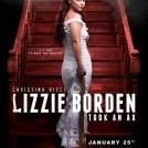 Кристина Риччи вновь сыграет безумную убийцу Лиззи Борден