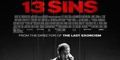 13 грехов. Постеры
