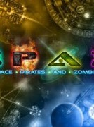 Space Pirates and Zombies (RTS)