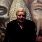"""Скончался создатель """"Чужого"""" художник Ганс Рудольф Гигер (1940 - 2014)"""