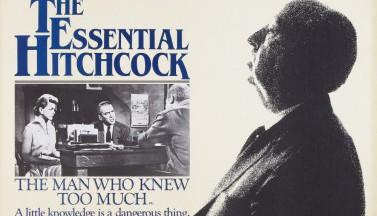Человек, который слишком много знал (1955). Постеры