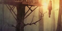 Домик на дереве. Постеры