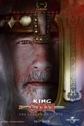 Король Конан. Легенда о Конане