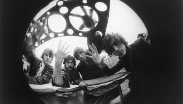 Pink Floyd. Фото