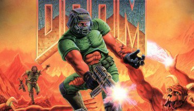 Doom. Обои