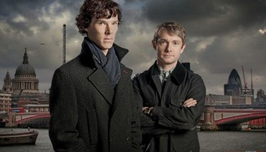 """""""Шерлок"""", 4 сезон. Что с ним не так"""