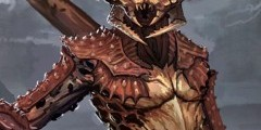 The Elder Scrolls Online. Концепт-арт
