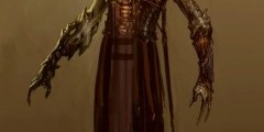 Dragon Age: Origins. Концепт-арт