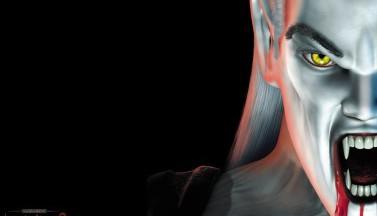 Blood Omen 2: Legacy of Kain. Обои