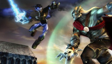 Legacy of Kain: Defiance. Обои