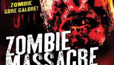 Резня зомби: Армия мертвецов. Постеры
