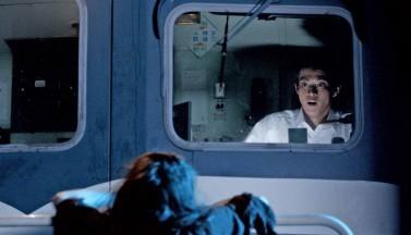 Поезд-призрак (2006). Кадры