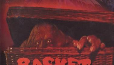 Существо в корзине 2. Постеры