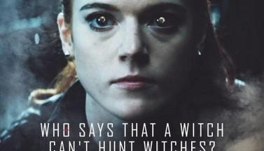 Последний охотник на ведьм. Промо-фото