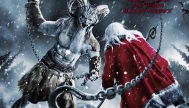 Рождественские страшилки. Постеры