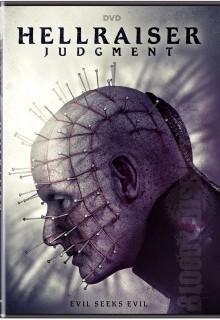 Восставший из Ада 10: Суд