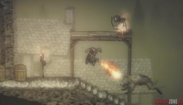 Salt and Sanctuary. Скриншоты