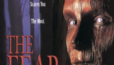 Страх. Постеры
