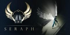 Seraph. Обои